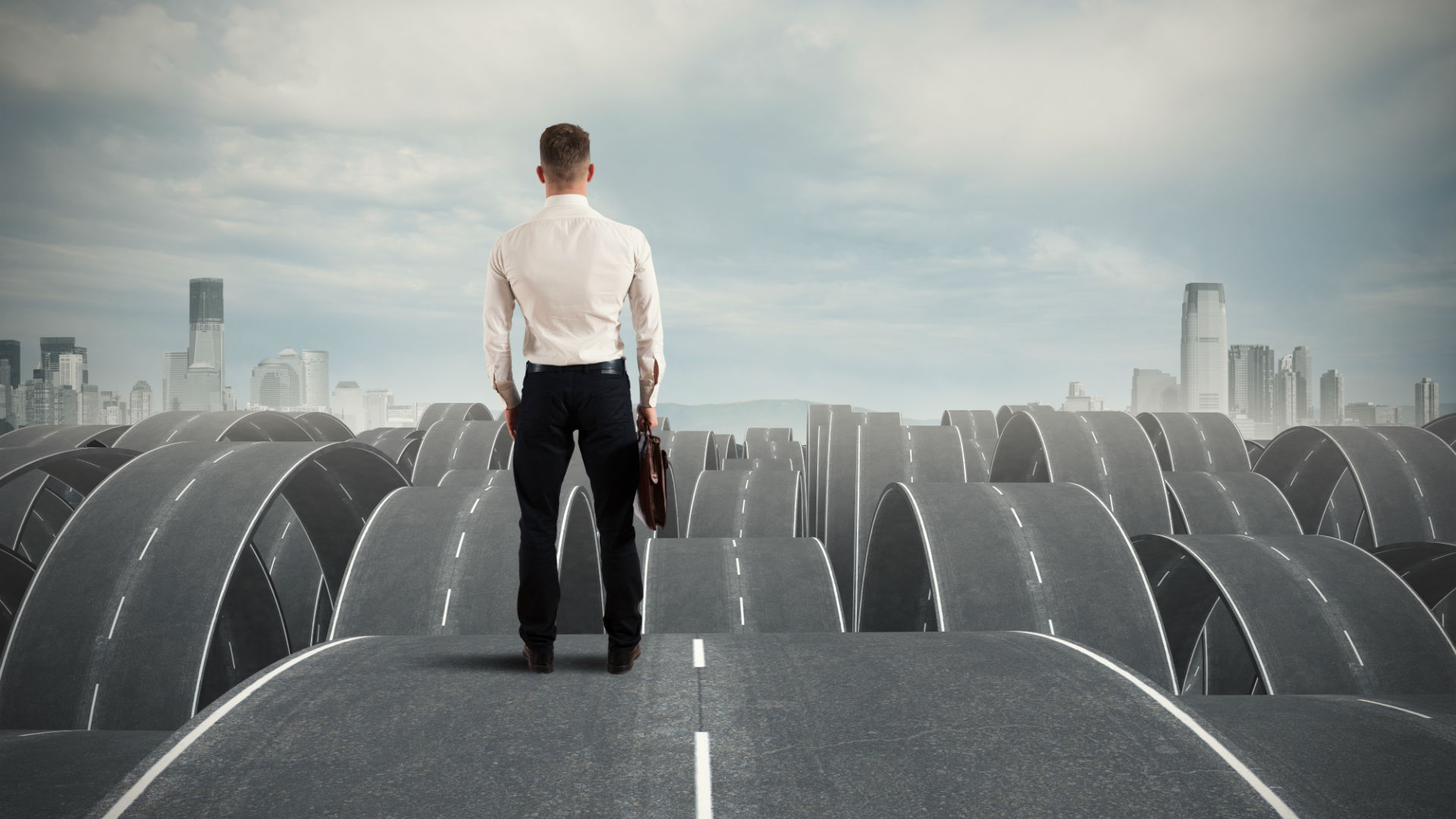 charting your career path choices challenges