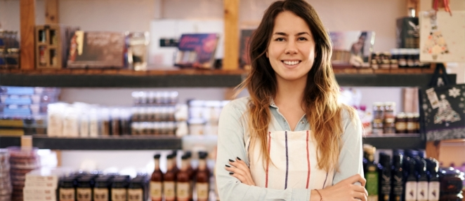 Optimized-BPO small business